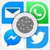 AppLock: Lock, Login App with Fingerprint Passkey