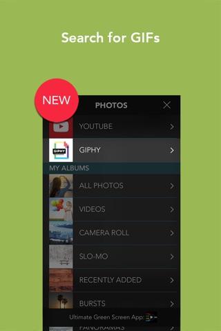 PicPlayPost - Video Editor screenshot 3