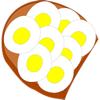 Bread Four Sticker Pack Wiki