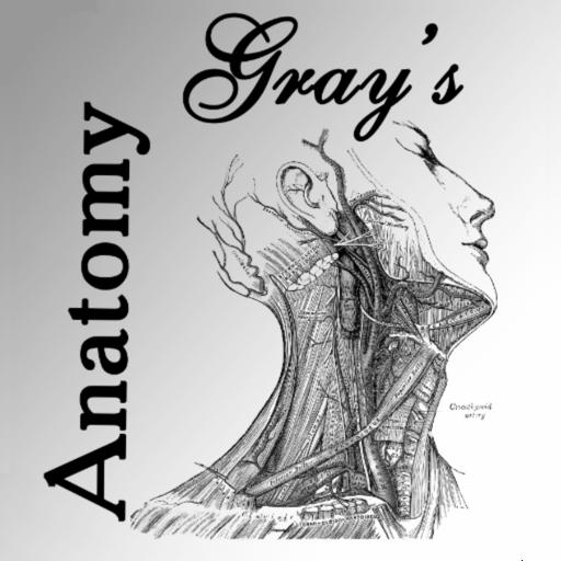 Gray's Anatomy Mac OS X