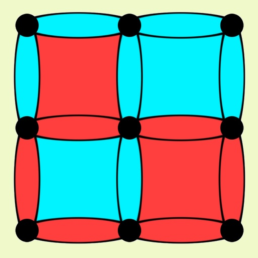 Dots and Boxes Online iOS App