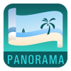 iFoto Stitcher - Make Panorama Photo with Ease 앱 아이콘 이미지