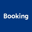 Booking.com Hotel & Homes Travel Deals icon