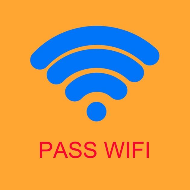 Kết quả hình ảnh cho pass wifi