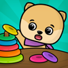Baby games for kids - free puzzles for toddlers