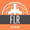 Florencia Guía de Viaje con Mapa Offline