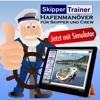 Hafenmanöver für Skipper und Crew - Simulation