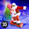 Christmas Santa Run: Hoverboard Simulator 3D Full Wiki