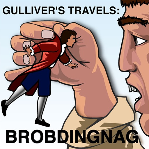 格列佛游记:Gulliver's Travels, Voyage to Brobdingnag【英文读物】