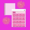 Pinky Office - The Pink Calculator and more!