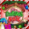 Christmas Magic Holiday Objects - Hidden Object
