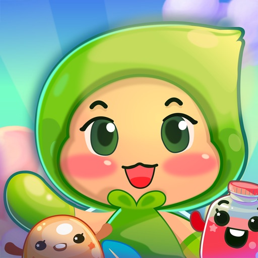 Tea Hero iOS App