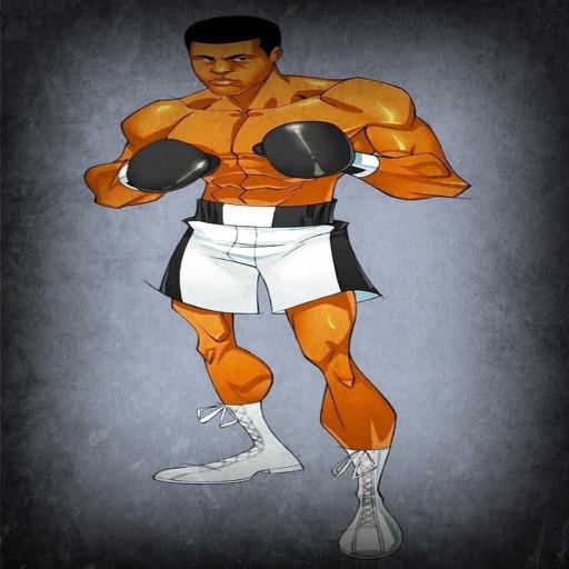 Trivia for Muhammad Ali - Professional Boxer Quiz iOS App