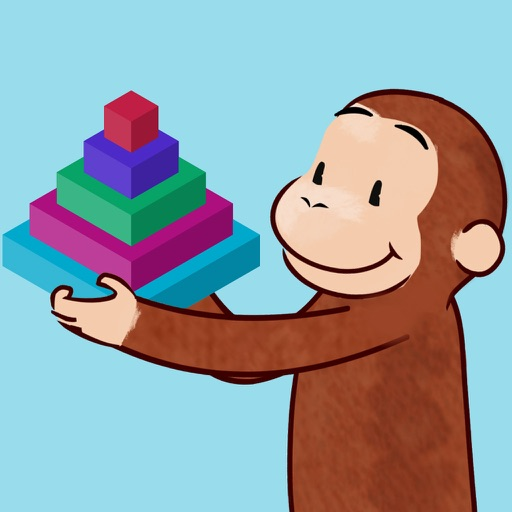 Curious World: Games, Videos, Books for Children App Ranking & Review