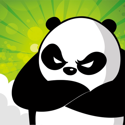 MeWantBamboo - Become The Master Panda iOS App