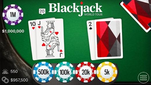 Blackjack brand