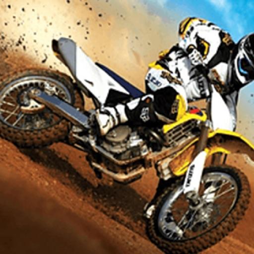 Trial Extreme Moto iOS App