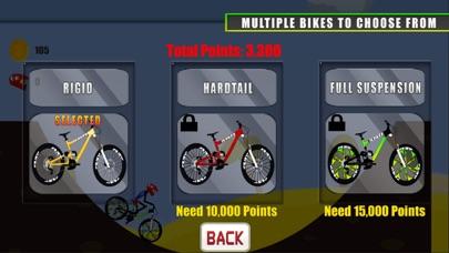 Горный велосипед Герои:Pro Велосипед Гонки ВесельеСкриншоты 5