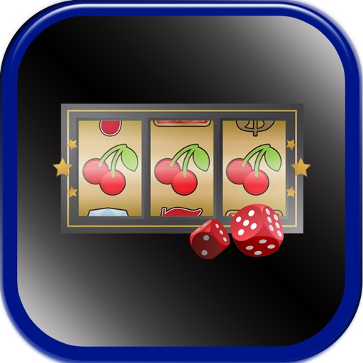 Seven 3 Winner Star Spins - Free Slots iOS App