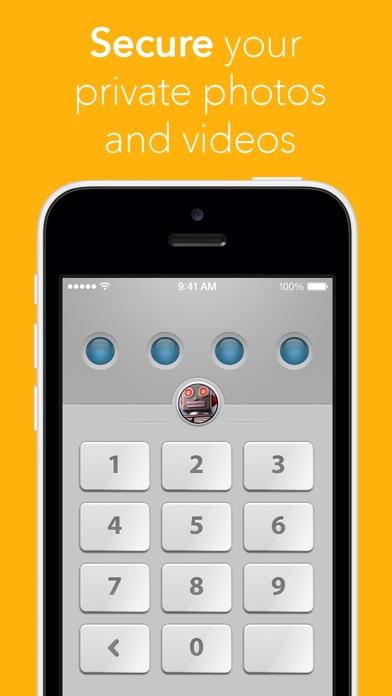 Video Safe 2 - Photos, Videos, Cloud, & Streaming Screenshots