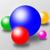 Spheres/ 球体の動き
