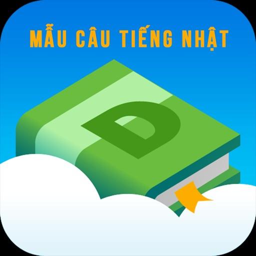 Từ Điển Mẫu Câu Tiếng Nhật iOS App