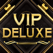 Slots: VIP Deluxe Slot Machines - Free Pokie Games