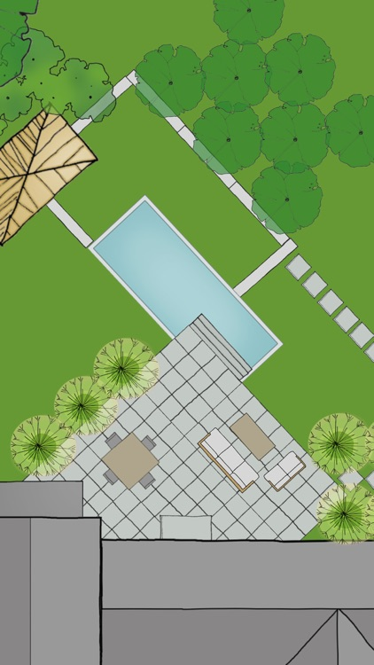 HOME OUTSIDE®: Landscape Design For Everyone Screenshot 1