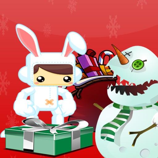 Jacked Up Christmas iOS App