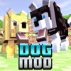 DOG MOD for Minecraft Game PC Edition