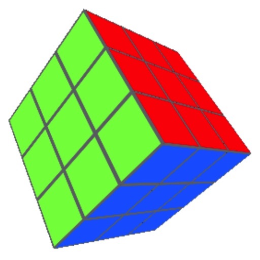 Awesome Color Cube