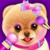 My Baby Pet Salon Shop Animal Makeover - Kid Games hacken
