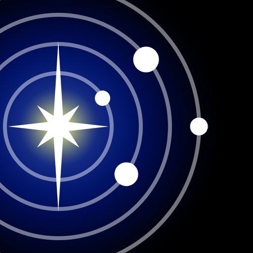 太阳系时空和行星之旅2:Solar Walk ™ 2