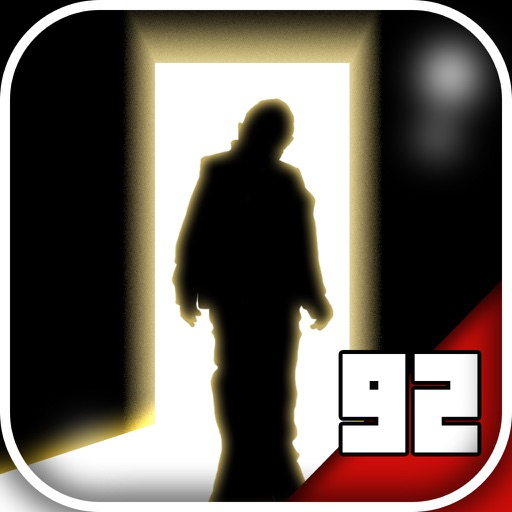 Real Escape 92 - Dead Forest iOS App