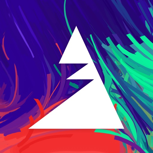 Trigraphy: Photo Editor for Modern Art