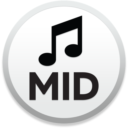 MIDI to MP3 For Mac