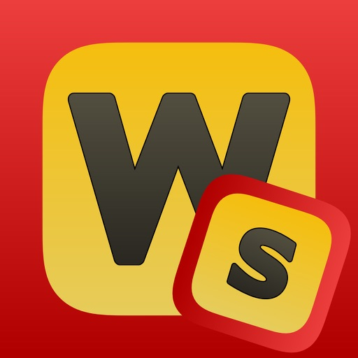 Word Shaker HD iOS App