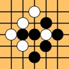 My Gomoku Notation (Ad free)