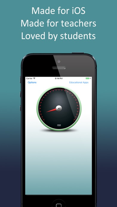 Classroom Noise Monitor App Download