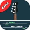 Bass Tuner free && Metronome - bass tuner tools freeware tuner metronome