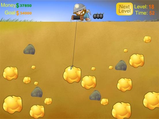 Gold Digger HD для iPad