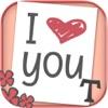 Создавай любовные открытки - Фоторамки & Коллаж