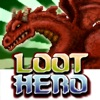 Loot Hero - RPG Grind Runner