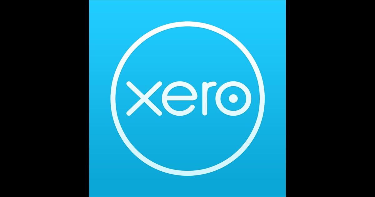 Xero Iphone App