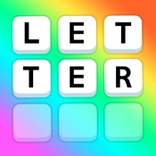 Letter Bounce - Word Puzzle Game hacken