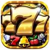 Gold Vegas Slot Machines – Golden 7's Jackpot Hour