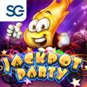 Jackpot Party HD Tragamonedas - Juegos de Casino icon