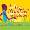 Carte Vitrines de Mulhouse