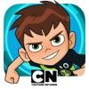 Бен 10: На полной скорости — бег с пришельцами!
