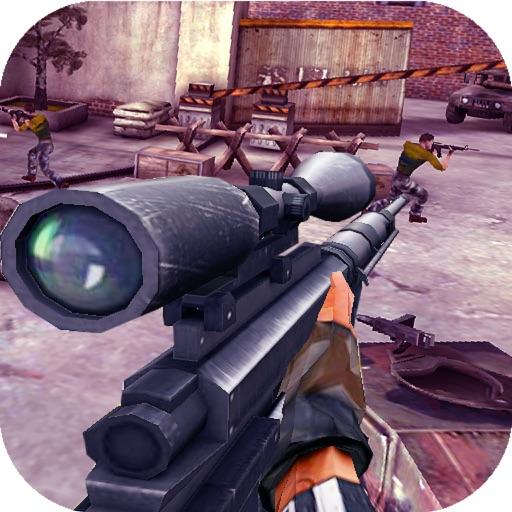 Swat Commando - Secret Spy iOS App